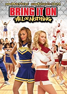 Bring It On: All or Nothing