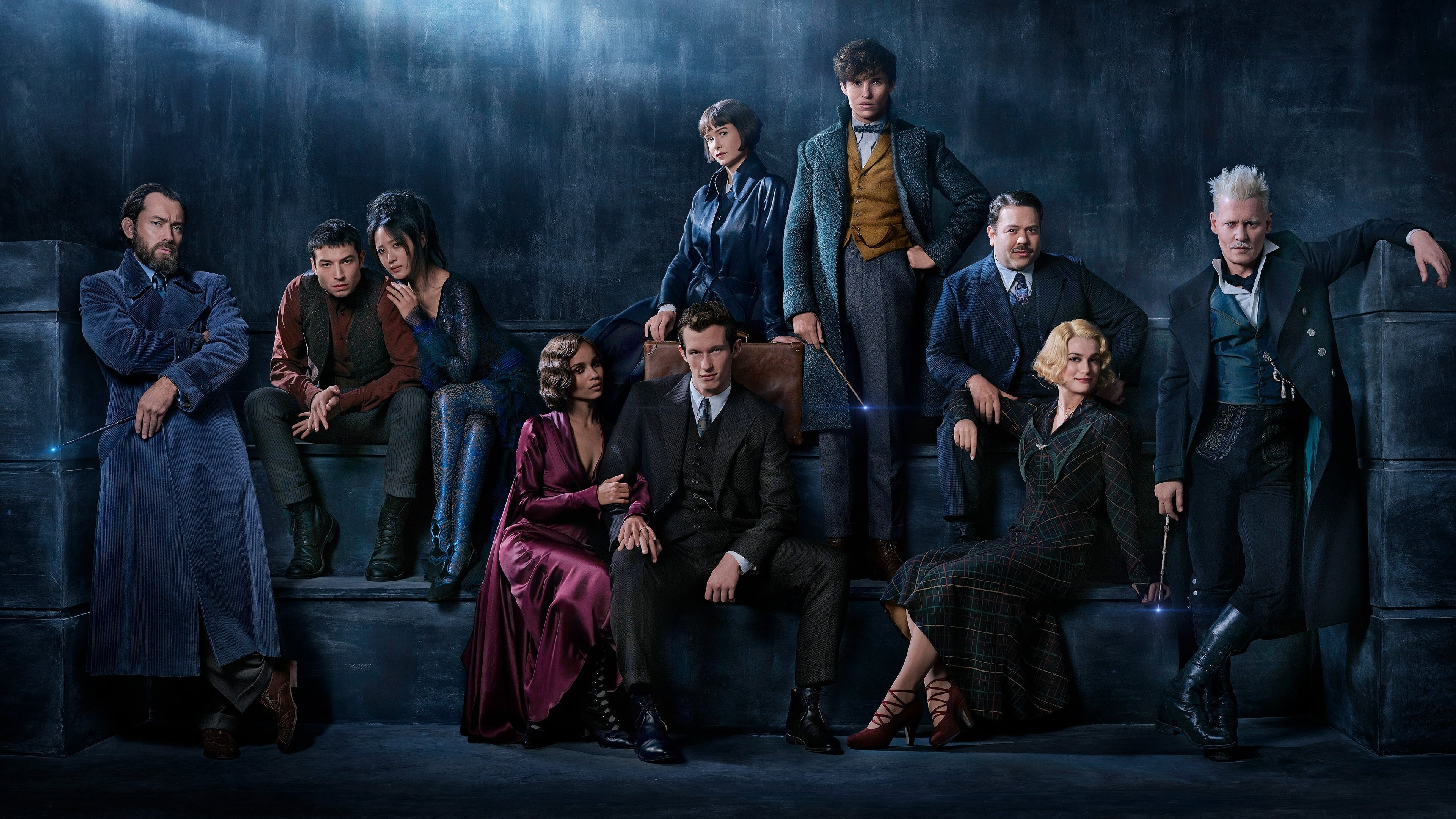 fantastic beasts the crimes of grindelwald full movie free streaming